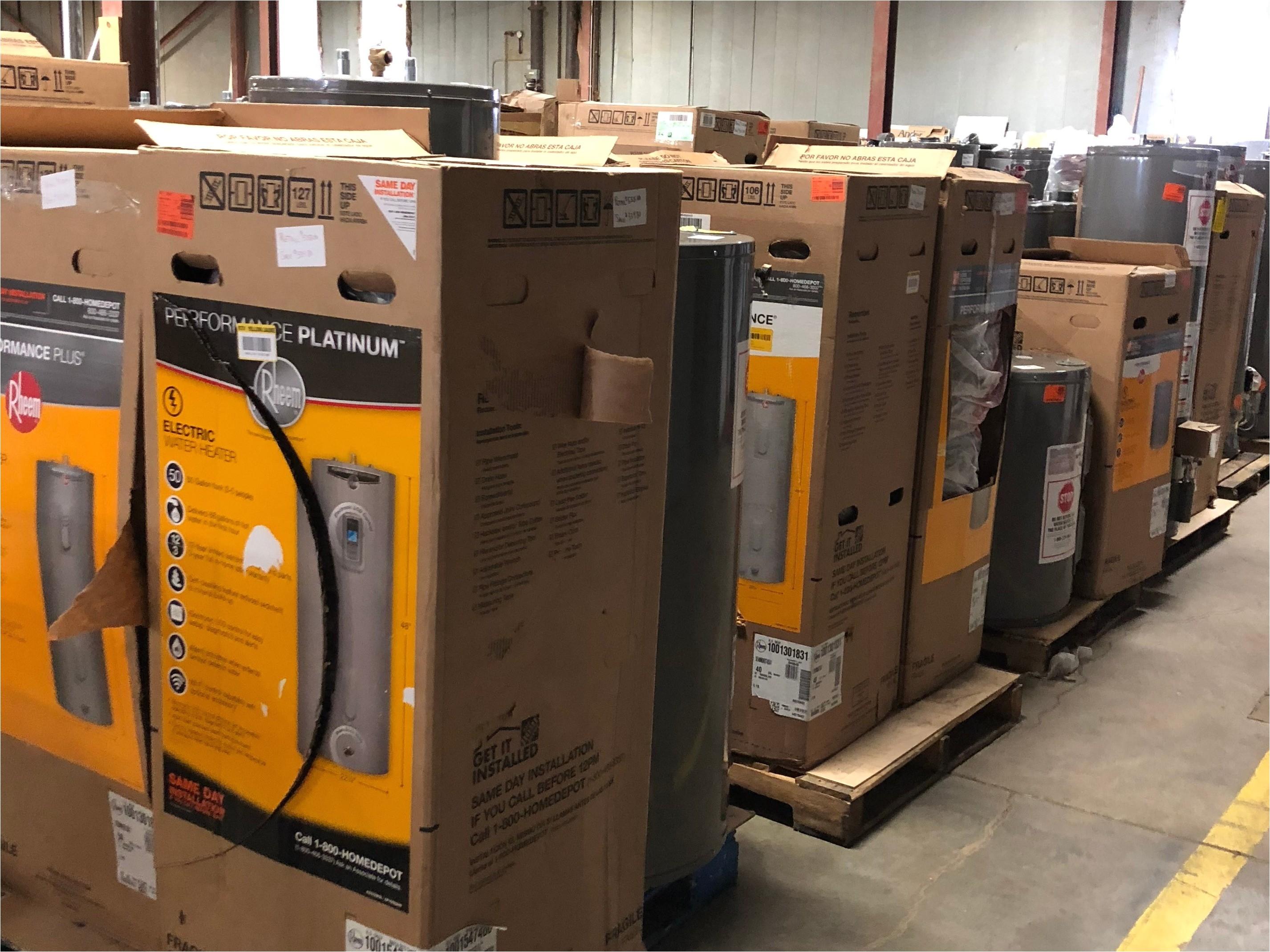 Scratch And Dent Appliances Jacksonville Fl Adinaporter