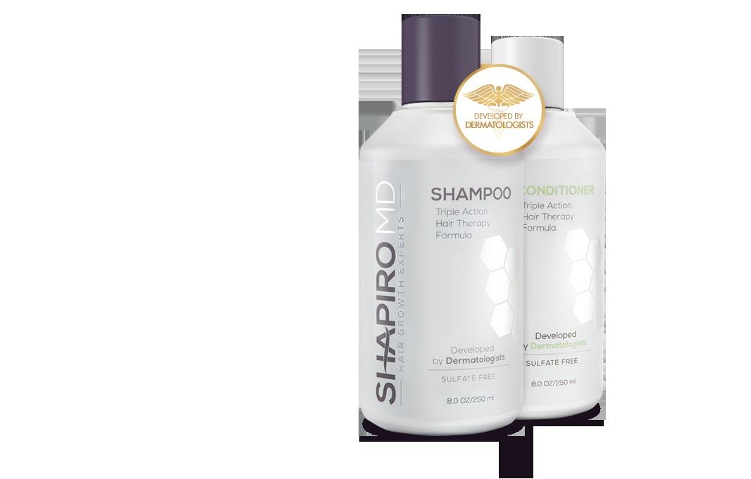 shapiro md shampoo review