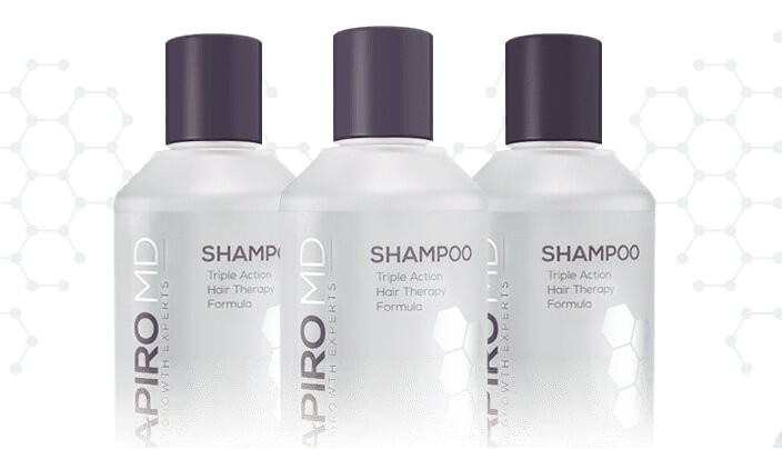 Shapiro Md Shampoo Reviews Shapiro Md Shampoo and Conditioner Review Will It Help