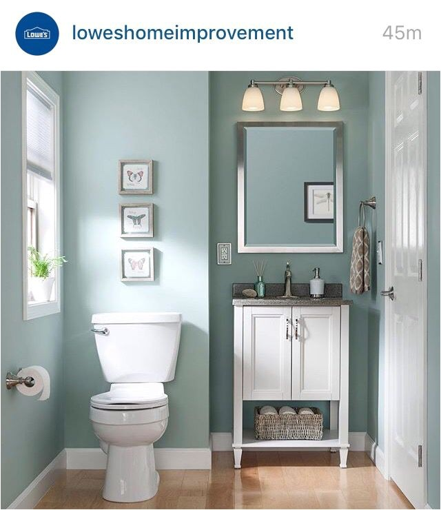 choosing the right bathroom paint colors