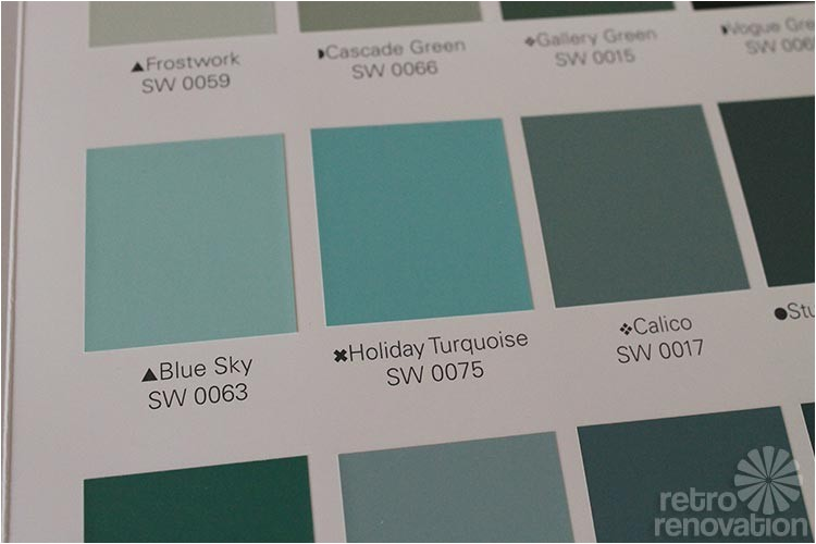 sherwin williams suburban modern paint palette swatches secret