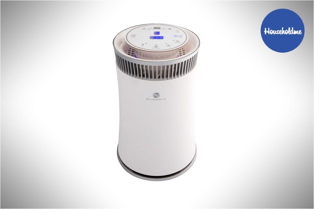 silveronyx air purifier