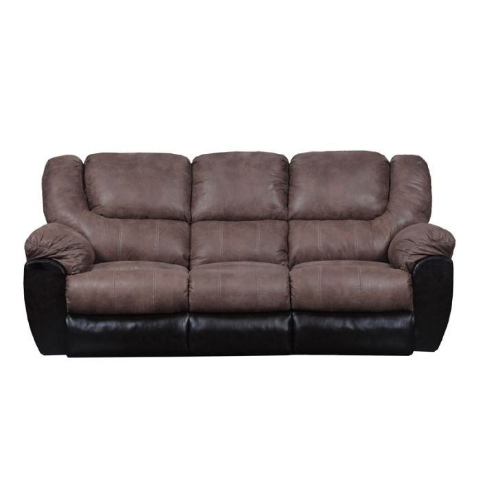 simmons reclining sofa reviews