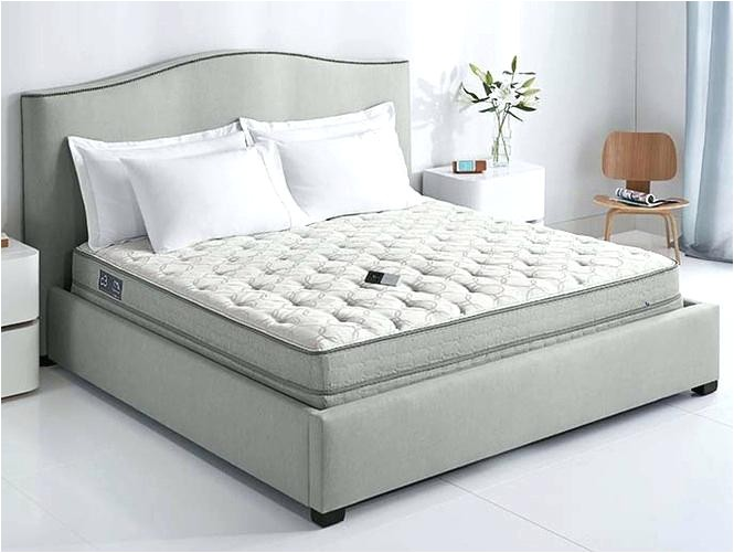 consumer reports sleep number bed