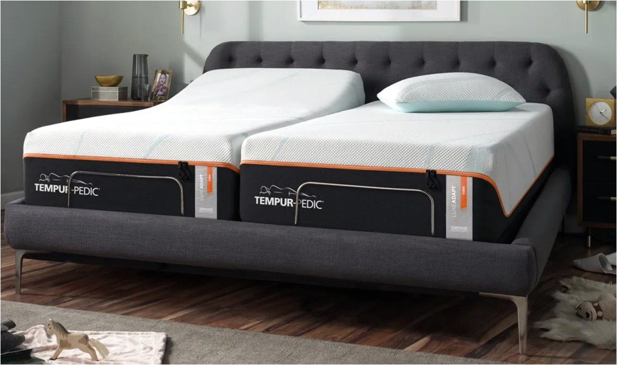 i ve been sleeping on tempur pedic s new 5 000 mattress and it s worth every penny