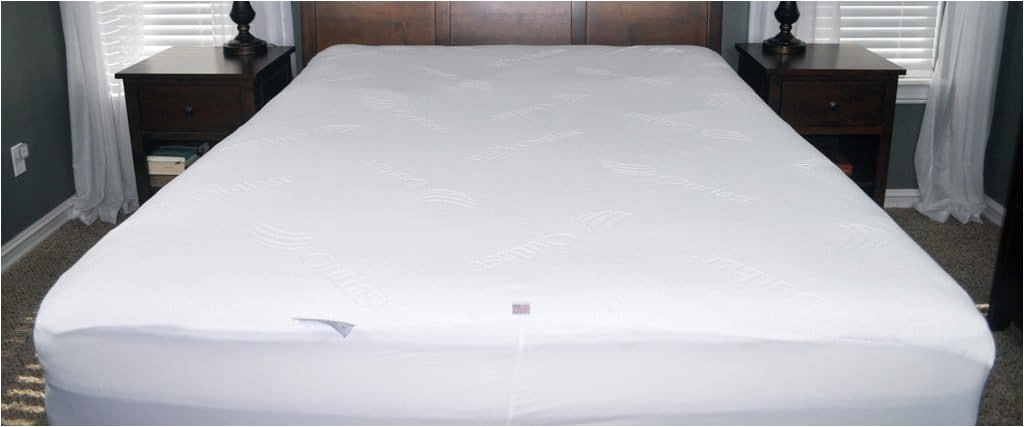 Slumber Cloud Dryline Mattress Protector Review Slumber Cloud Dryline Mattress Protector Review Sleepopolis