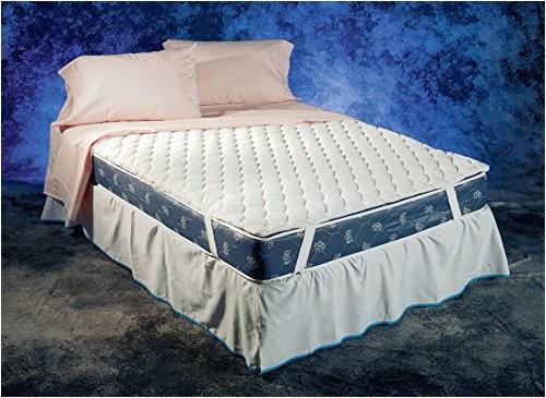mattress pads for hospital beds
