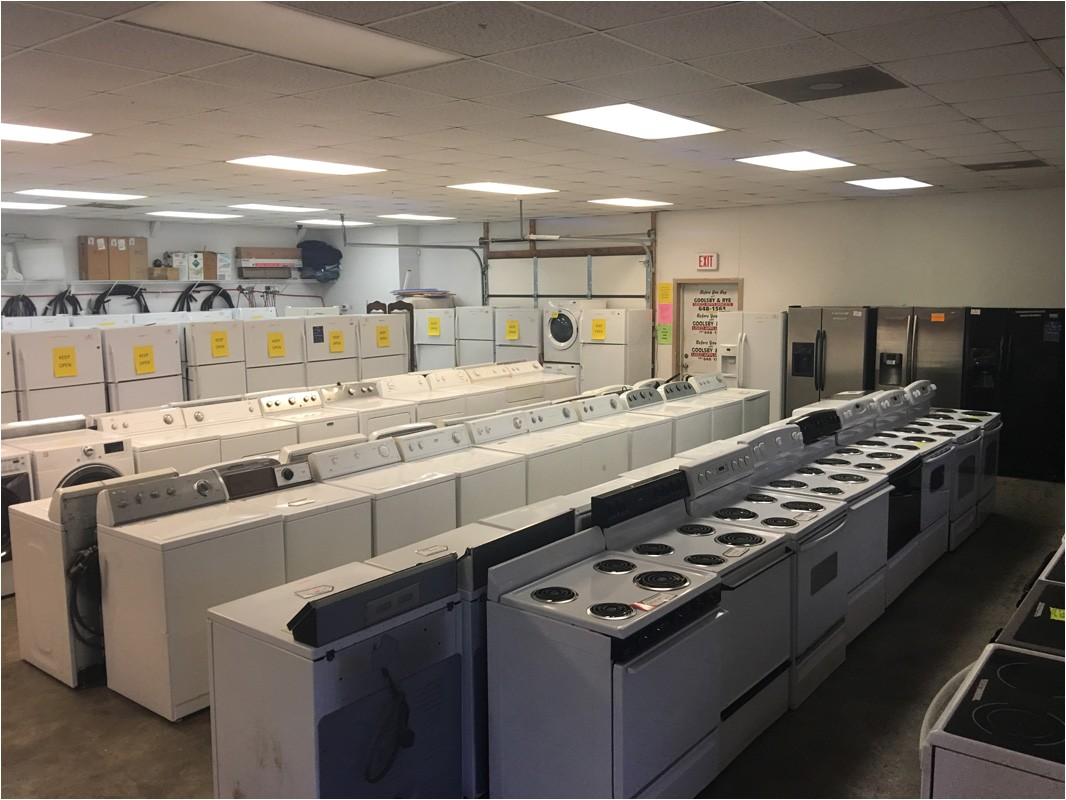 appliance giant clarksville tn used appliances page