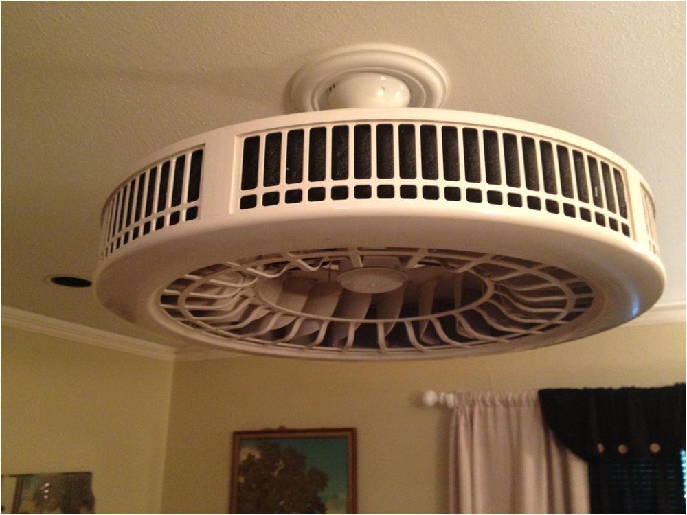 purifan pf air purifier ceiling fan smoke eater filter ebay 2a749a5807acfde8