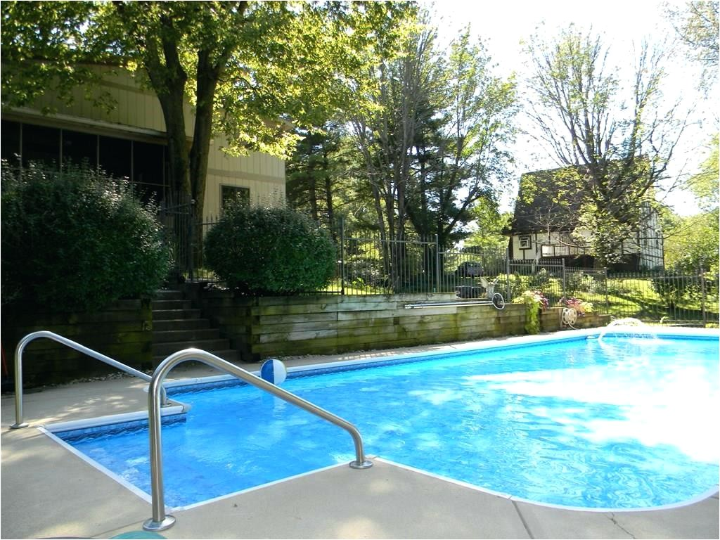 greenwood pool