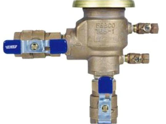 properly drain denver sprinkler repair