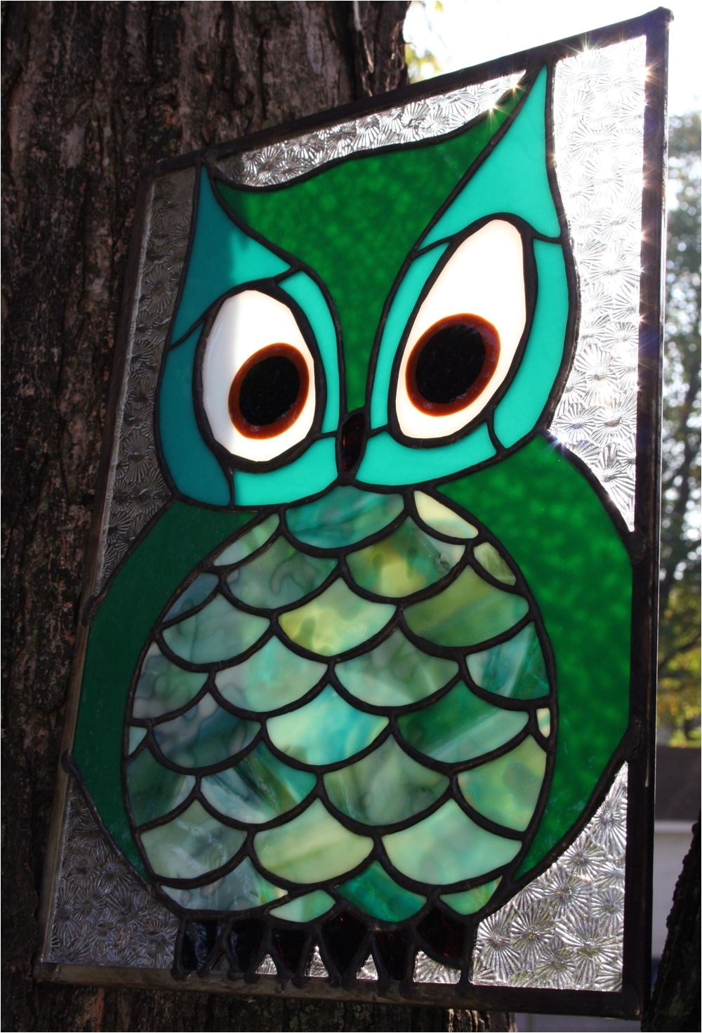 image regarding Free Printable Stained Glass Patterns identify Stained Gl Owl Behaviors No cost Absolutely free Printable Stained Gl
