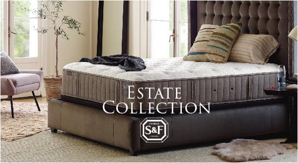 mattress estateline