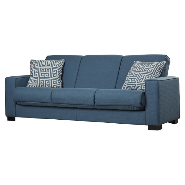 swiger convertible sleeper sofa bray2783