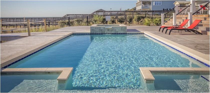 swimming pool loans financing good idea
