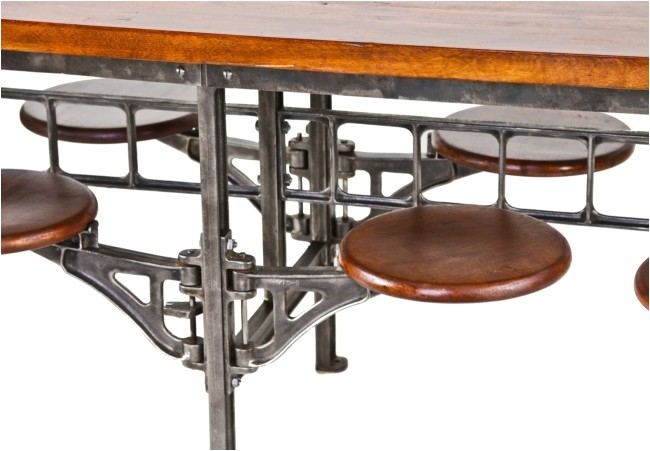Swing Out Stool Hardware Several Matching Hard to Find and Highly sought after