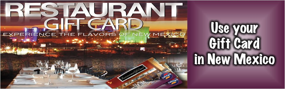 synergy restaurant gift card new mexico