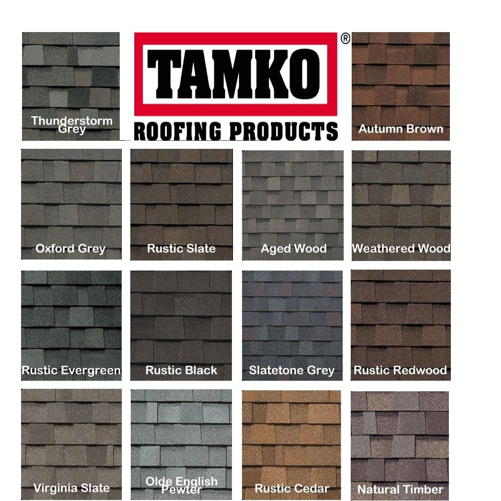 Tamko Heritage Shingle Colors Tamko Metal Roof Colors