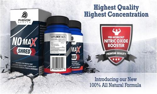 testx core no max shred