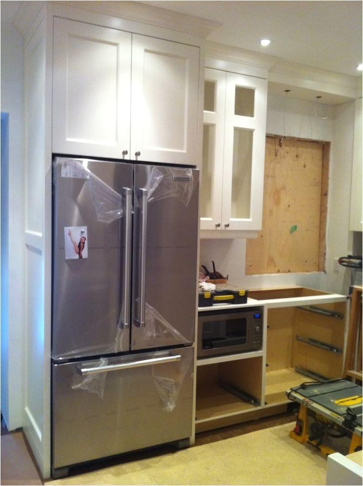 astounding best rated counter depth refrigerator