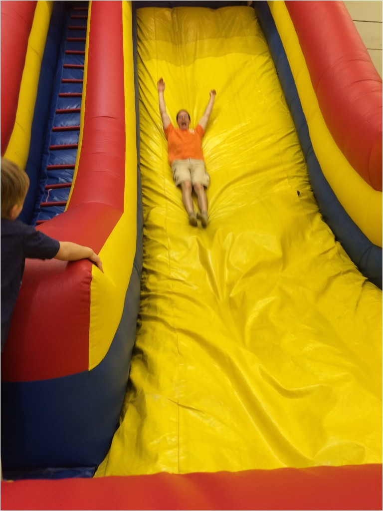 the bounce house in orem review