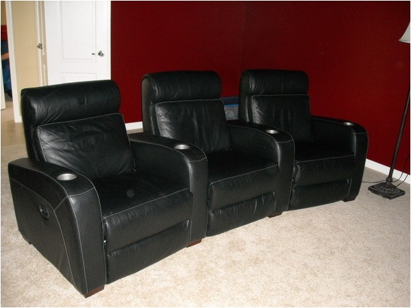 costco home theater seating