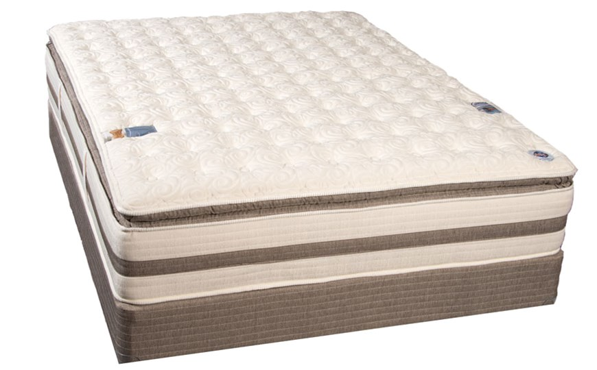 therapedic back sense mattresses