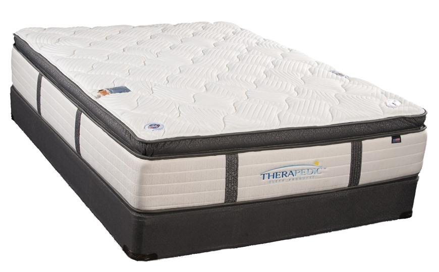 Therapedic Back Sense Mattress therapedic Back Sense Mattresses the Mattress Factory