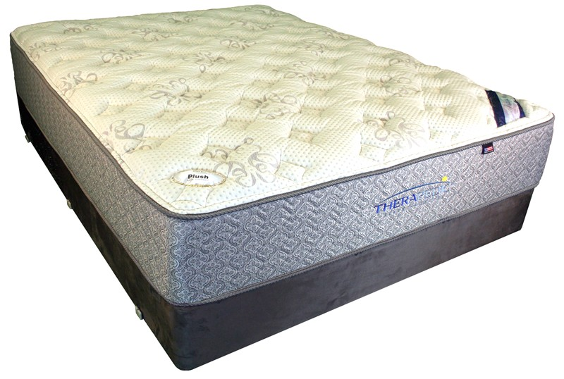 therapedic backsense elite ultra plush legacy