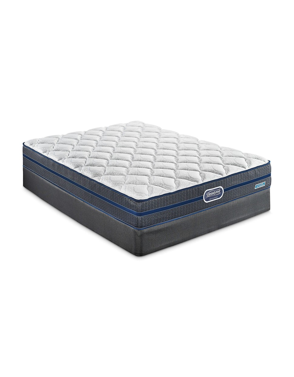 bed mattress and boxspring set