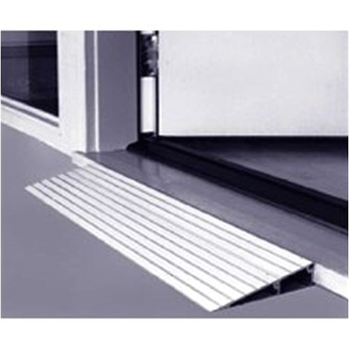 Threshold Ramp for Sliding Glass Door Threshold Entry Door Doorway Handicap Access Ramps Sizes