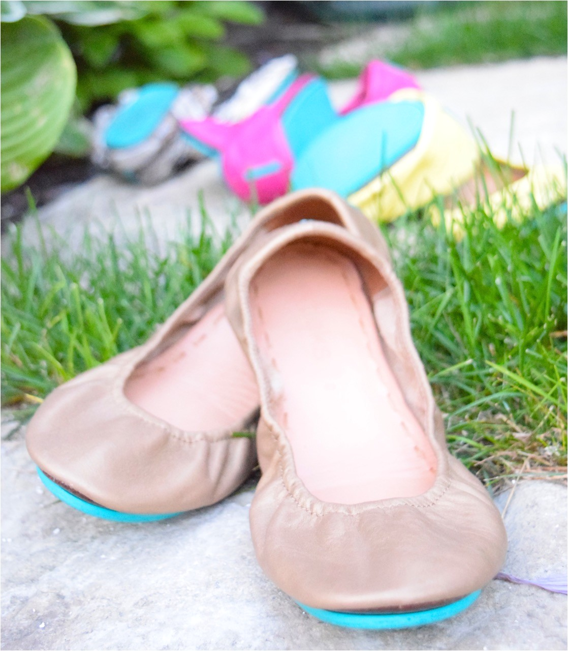 tieks 2015 collection