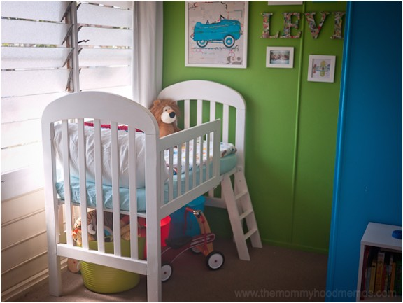 best diy beds for kids