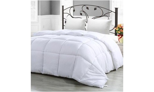 top rated comforters