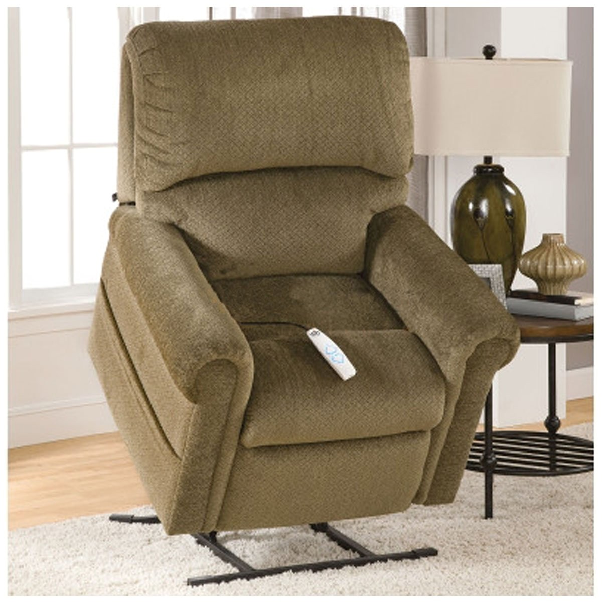 top rated recliner for relieving lower back aches and pains