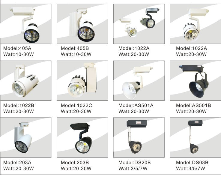 Track Lighting Compatibility Chart High Quality Good Price 2 Wire Track Rail Led Track Linear