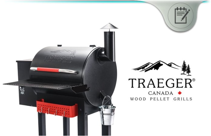 Traeger Renegade Elite Reviews Traeger Renegade Elite Grill Review Best Wood Fire Grill