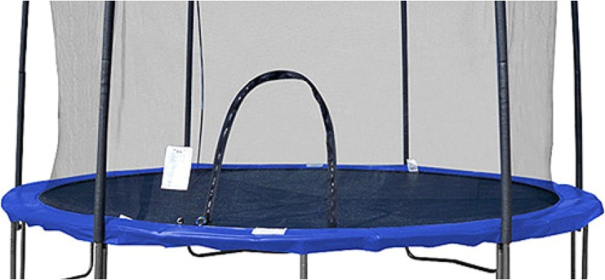 airzone variflex bravo 4100 14 ft trampoline review