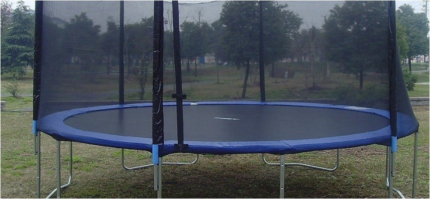 Trampoline 400 Lb Weight Limit Exacme 15ft Trampoline Protrampolines Com