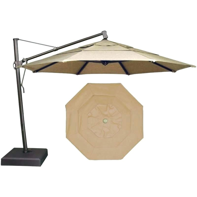 garden treasures offset umbrellas garden treasures offset umbrella replacement parts garden treasures patio umbrella replacement canopy