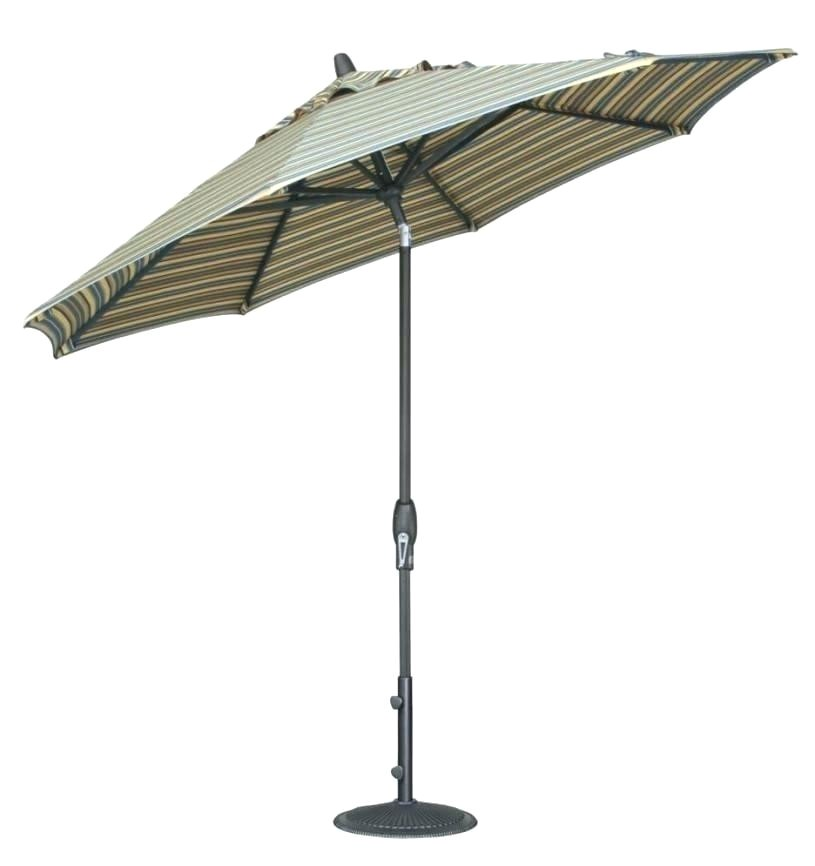 Treasure Garden 9 Umbrella Replacement Canopy Treasure Garden 9 Replacement  Canopy Fasci Garden