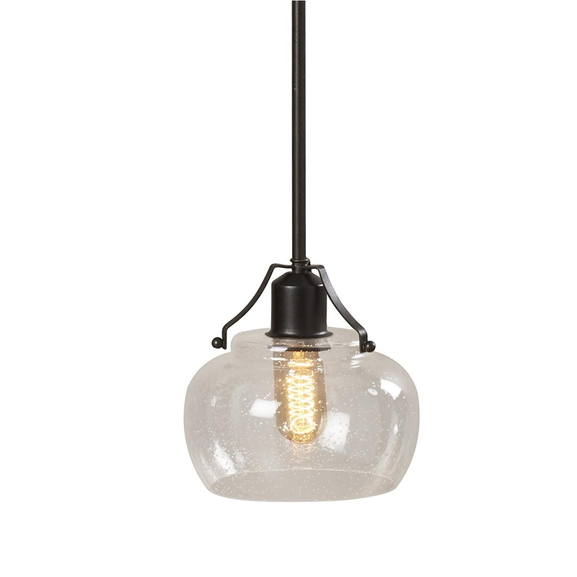 Trent Austin Design Lighting Trent Austin Design Wabanaki 1 Light Mini Pendant