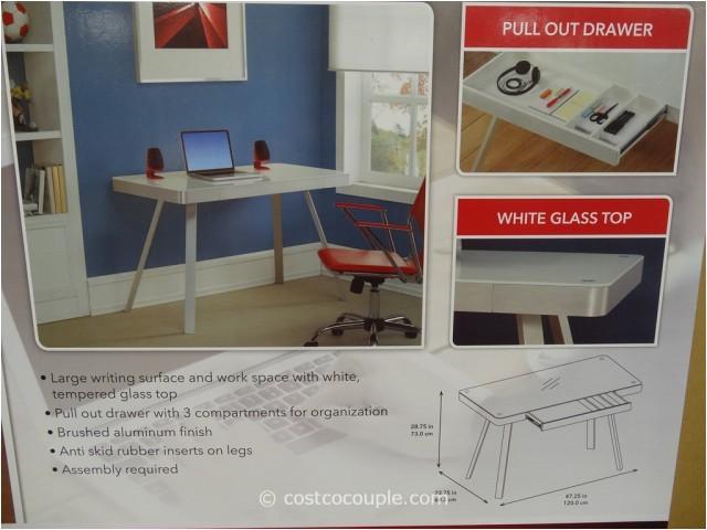 tresanti tech desk