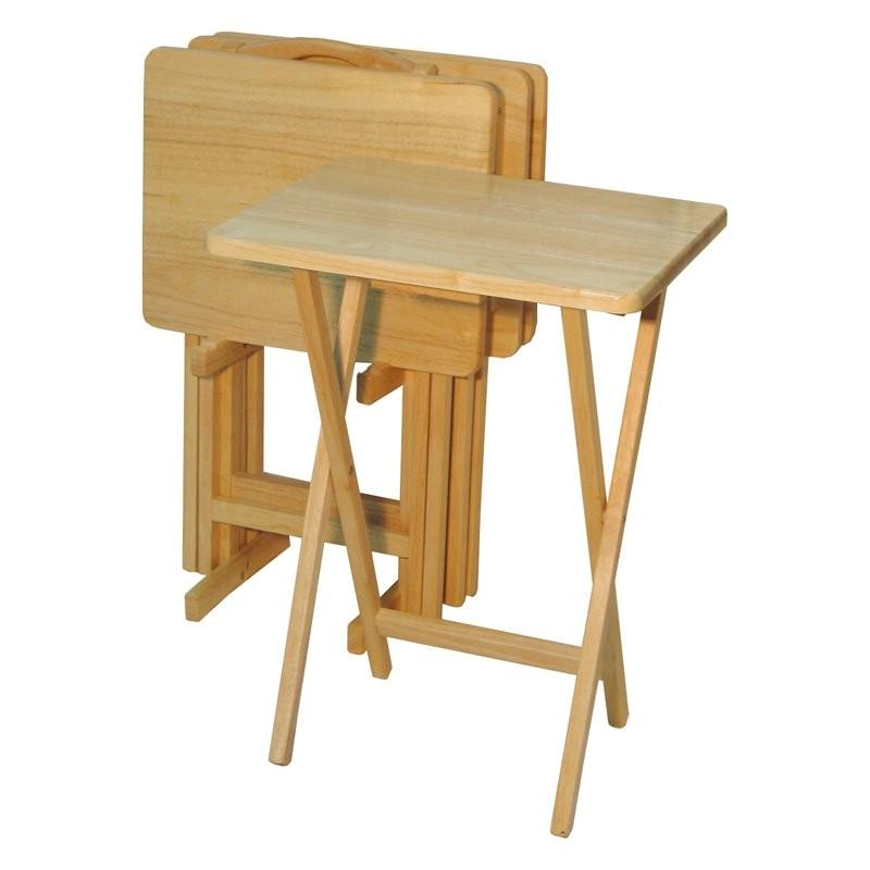 Tv Tray Table Set Ikea Adinaporter