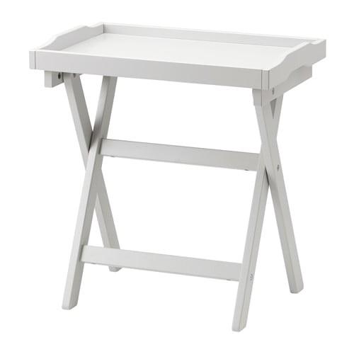 maryd tray table grey art 90292725