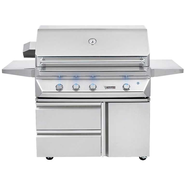 item name twin eagles gas grills 42 inch natural gas grill with infrared rotisserie a path 7119 10503 item 2207509
