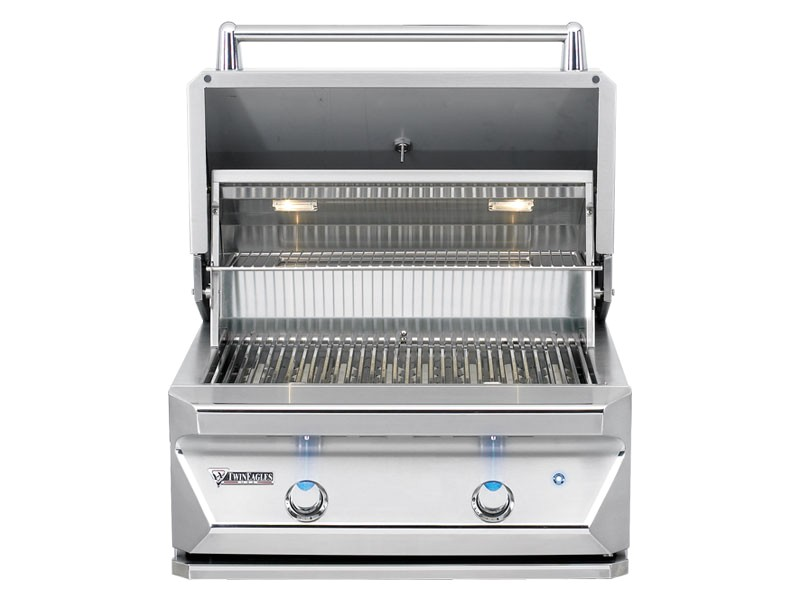 twin eagles gas grills
