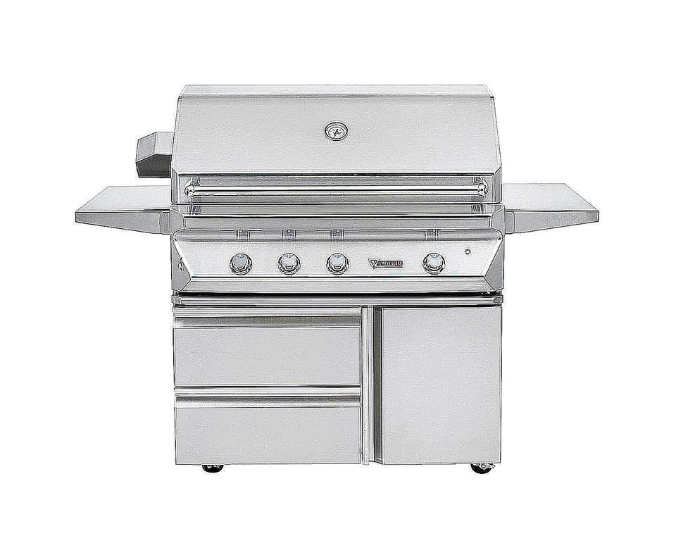 twin eagles pinnacle series 42 inch gas grill 334745