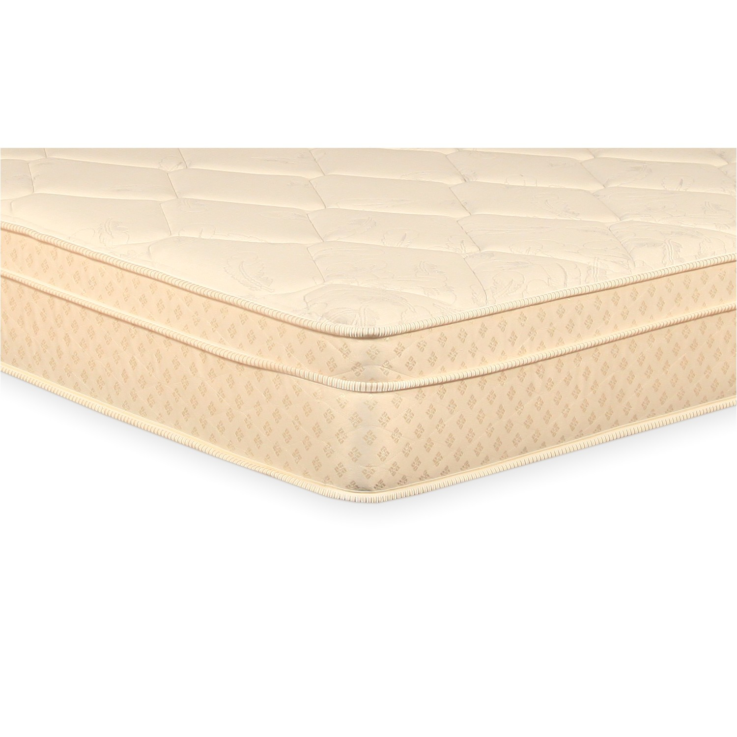 ultimate dreams full crazy eurotop mattress review
