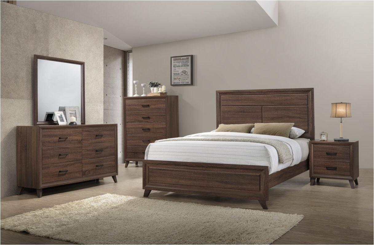 5 pc bedroom set